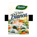 Salsa Blanca - ALICANTE - x 40 gr.
