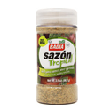 Sazon Tropical ES - BADIA - x 99.2 gr.
