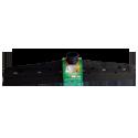 Secador Negro 50cm - DEA