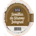 Semillas de Sesamo Integral - ZYMA - x 180 gr.