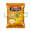 Palitos de Arroz Sabor Queso - DOS HERMANOS - x 80 gr.