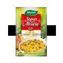 Sopa Fideos y Verduras - ALICANTE - x 72 gr.