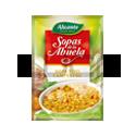 Sopa Campestre Fideos y Carne - ALICANTE - x 68 gr.