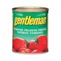 Tomate Entero Pelado - CUMANA - x 2.55 Kg.