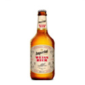 Cerveza Weissbier - IMPERIAL - x 500 ml.